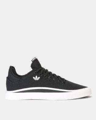 499c43c7c8c NEW. adidas Originals Sabalo Sneakers CBLACK/FTWWHT/CBLACK