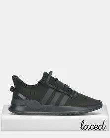 adidas Originals U_Path Run Sneakers CBLACK/CBLACK/CBLACK