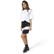 Vector Jersey Skirt