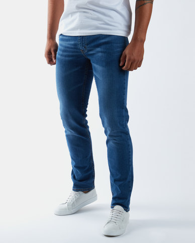Levi's ® 510 ® Skinny Fit Jeans Blue