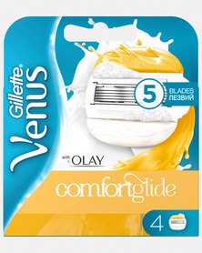 Cartridges 4s by Gillette Venus & Olay