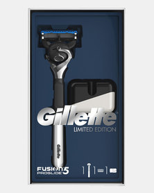 Flexball Ltd Edition Rzr+Stand Giftset by Gillette