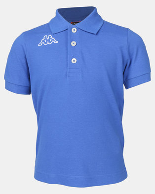 Kappa Life Miss Polo Shirt (Y) Multi