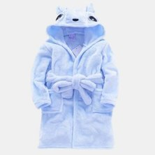 Boys are Kings Nightgown Blue