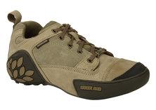 Woodland Chestnut Shoes Khaki