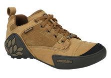 Woodland Chestnut Shoes Camel