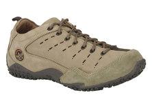 Woodland Cedar Shoes Khaki