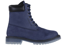 Woodland Nettle Boots Dark Royal Blue