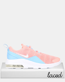 Nike Girls Nike Air Max Motion Multi