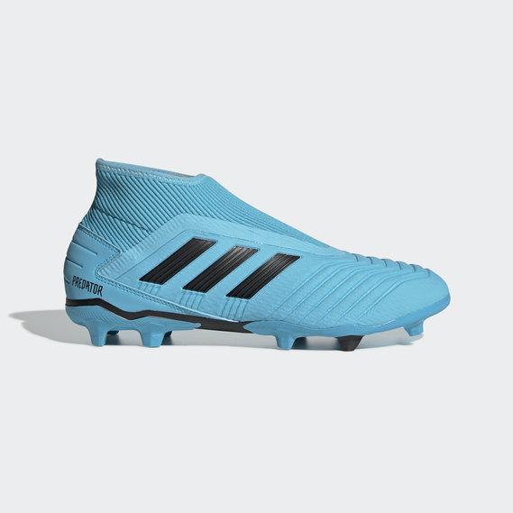 PREDATOR 19.3 FIRM GROUND BOOTS | adidas