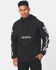 St Goliath DMC Jacket Black