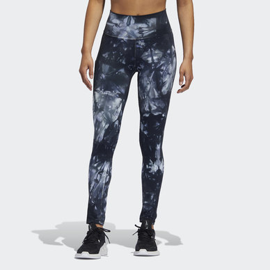 BELIEVE THIS PARLEY 7/8 TIGHTS