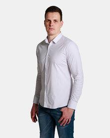 Emme Jeans Daimond Slim Shirt White