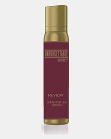 90 ml Unforgettable Memories Perfumed Body Spray by Revlon