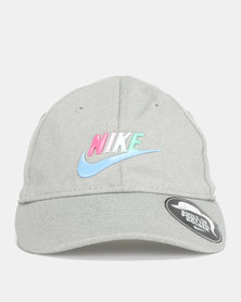 Nike Girls Pony Tail Cap Multi