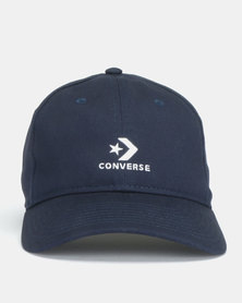 Converse Obsidian Washed Cap
