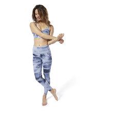 Yoga Hero Strappy Medium-Impact Bra