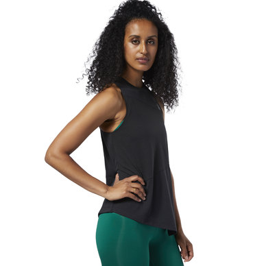 Workout Ready Supremium Tank Top