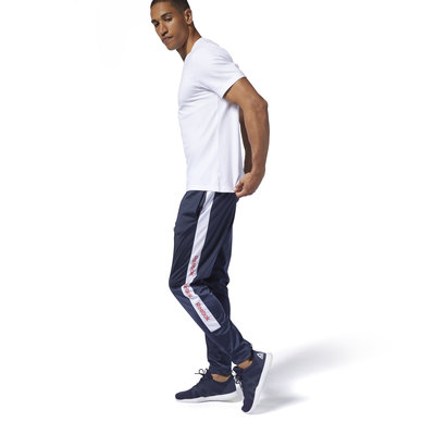 Essentials Logo Trackster Pants