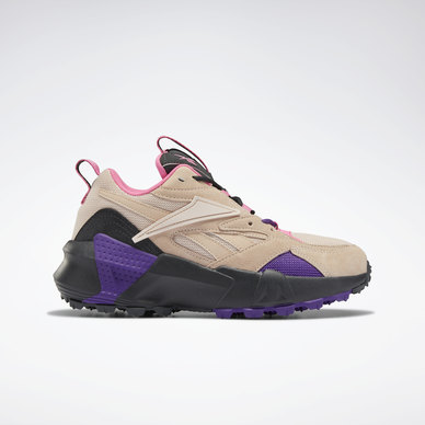 Aztrek Double Mix Trail Shoes