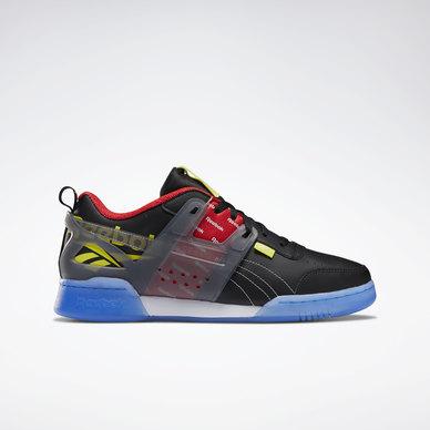 Workout Plus ATI Shoes