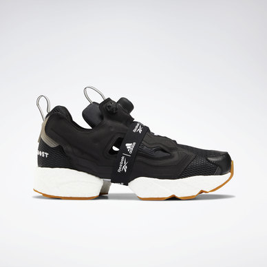 Instapump Fury Boost shoes