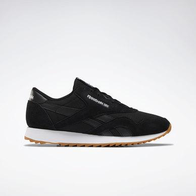 Classic Nylon Ripple Shoes