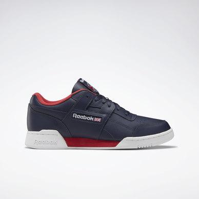 Workout Plus Shoes