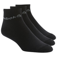 Active Ankle Socks Three Pack