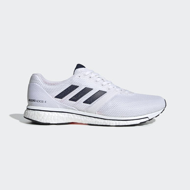 cheap for discount 33ab1 22841 adidas Performance ADIZERO ADIOS 4 SHOES