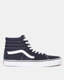 Vans Classic UA SK8-Hi Night Sky/True White Sneaker