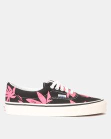 Vans UA Era 95 DX Og Black/Og Pink/Summer Leaf