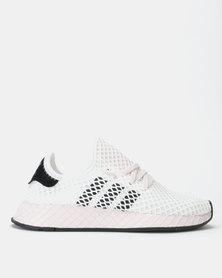 adidas Originals Deerupt Runner W FTWWHT/CBLACK/ORCTIN