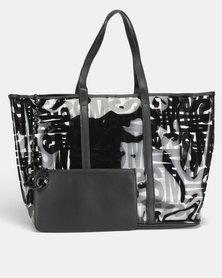 Steve Madden Bkacie Tote Bag Black