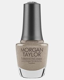 Ice Or No Dice Nail Lacquer by Morgan Taylor