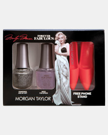 Forever Fabulous Duo 1 by Morgan Taylor