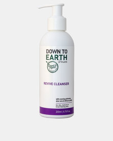 Revive Cleanser by Down to Earth