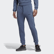 LINEAR GRAPHIC TRACK PANTS