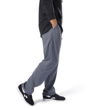 Essentials Woven Pant