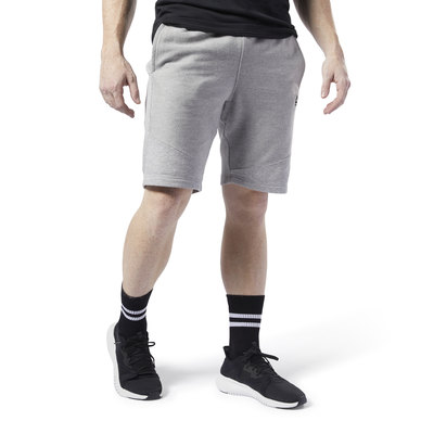 Essentials Twill Shorts