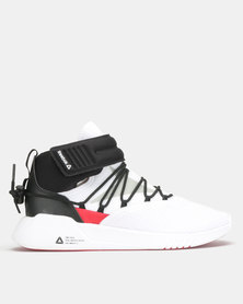 Reebok Performance Freestyle Motion White