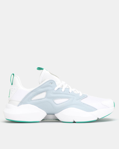 Reebok Performance Sole Fury Adapt White