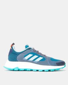 adidas Performance RESPONSE TRAIL X Blue
