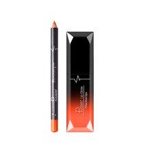 Pudaier Matte Lipgloss & Lip Liner Pencil - Makeup Kit #12