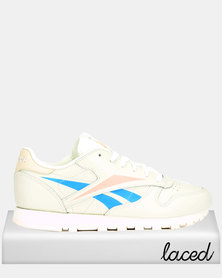 Reebok Classic Leather Chalk Multi