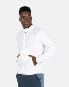 Reebok Performance One Series Running Hero Jacket White