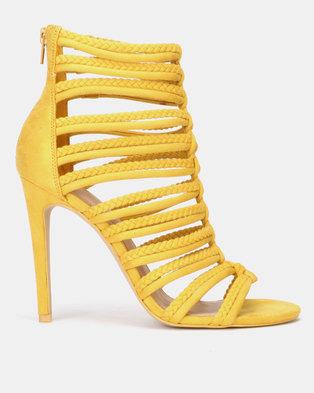 a7fdd806bb5 Heeled Sandals | Women | Online | South Africa | Zando