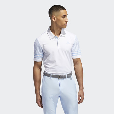 ULTIMATE365 GRADIENT POLO SHIRT