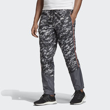 ID GRAPHIC WOVEN PANTS