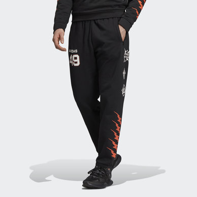 ID GRAPHIC SWEAT PANTS